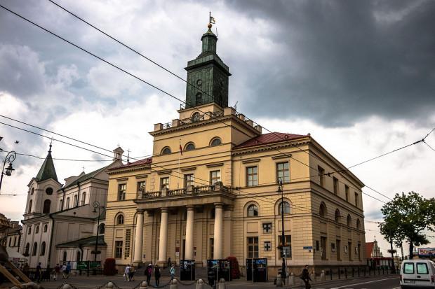 Nowy Ratusz w Lublinie, siedziba prezydenta miasta, Krzysztof Kosowski / Wikimedia commons /(CC BY-SA 3.0)