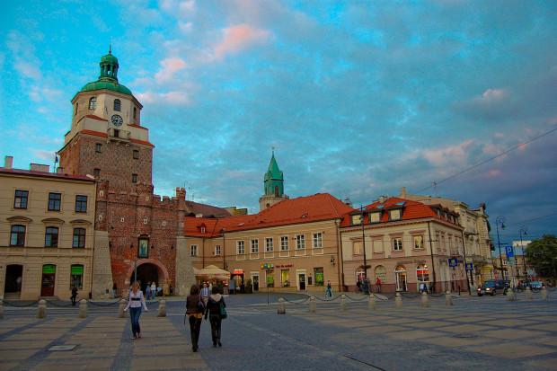 Okręg nr 6: Lublin, Puławy, Kraśnik, Łuków