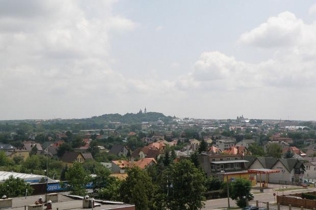 Chełm: panorama miasta, Ala z / Wikimedia commons / (CC BY-SA 3.0)