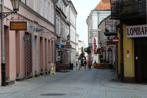 Okręg nr 10: Piotrków Trybunalski, Skierniewice, Tomaszów Mazowiecki, Radomsko