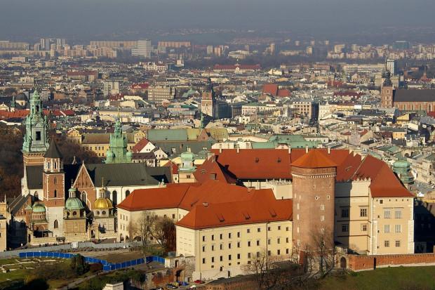 Okręg nr 13: Kraków II, Skawina, Olkusz, Krzeszowice