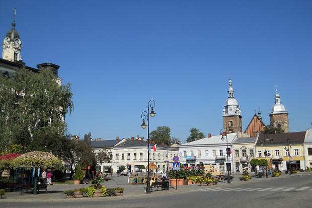 Okręg nr 14: Nowy Sącz, Nowy Targ, Gorlice, Chełmiec