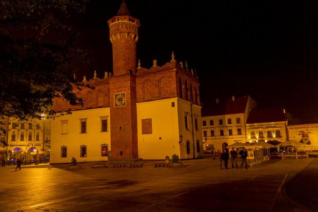 Okręg nr 15: Tarnów, Bochnia, Brzesko, Wieliczka