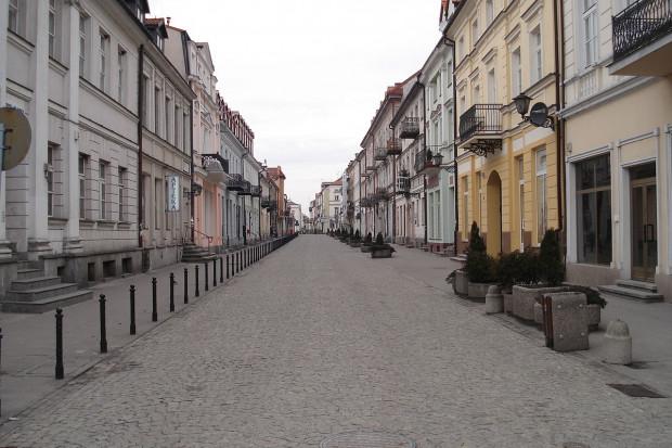 Okręg nr 16: Płock, Ciechanów, Żyrardów, Sochaczew