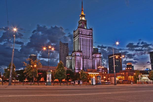 Okręg nr 19: Warszawa I