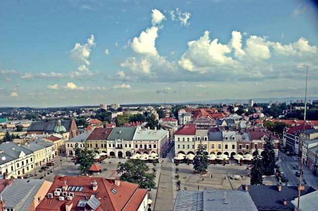 Panorama Krosna, Janalexandernovalis / Wikimedia commons / (CC BY-SA 3.0)