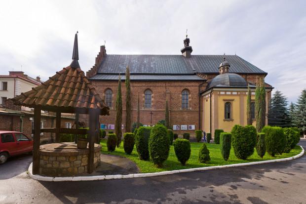 Okręg nr 22: Krosno, Przemyśl, Sanok, Jarosław