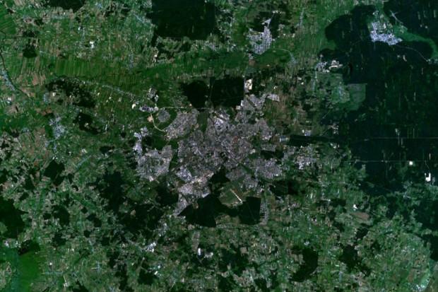 Okręg nr 24: Białystok, Łomża, Suwałki, Augustów