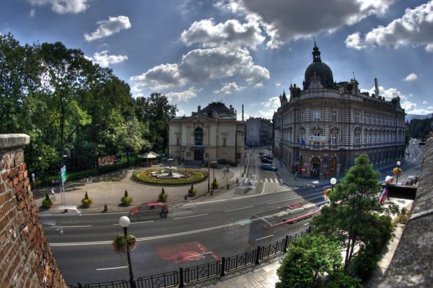 Okręg nr 27: Bielsko-Biała, Żywiec, Cieszyn, Czechowice-Dziedzice