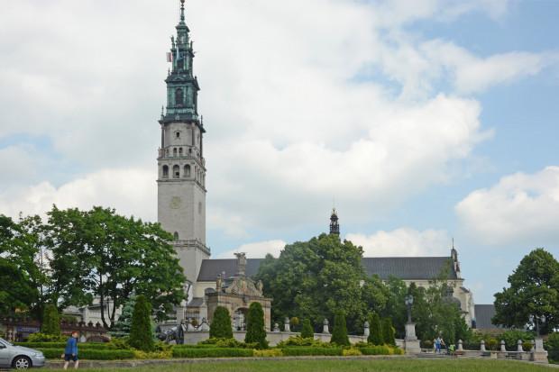 Okręg nr 28: Częstochowa, Myszków, Lubliniec, Kłobuck