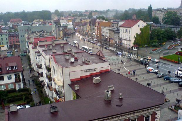 Okręg nr 30: Rybnik, Jastrzębie-Zdrój, Żory, Wodzisław Śląski