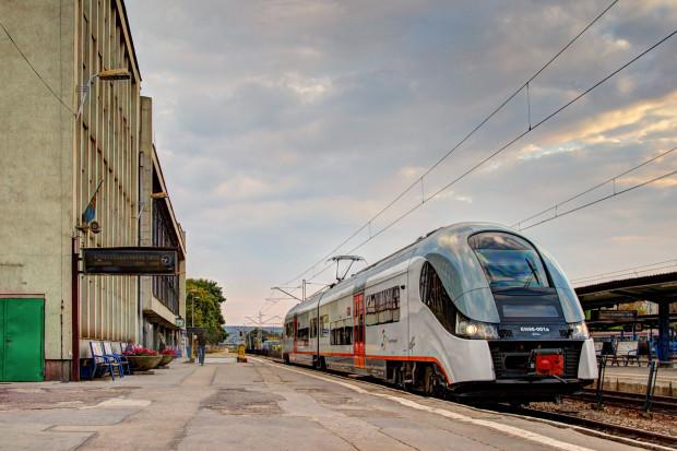 Okręg nr 33: Kielce, Ostrowiec Świętokrzyski, Busko-Zdrój, Starachowice