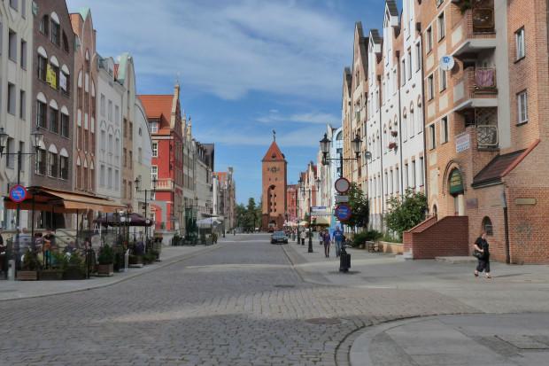 Elbląg - Stare Miasto. Fot.: cordyph / Flickr.com / (CC BY-SA 2.0)