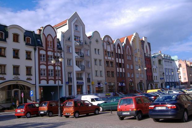 Okręg nr 34: Elbląg, Ostróda, Iława, Bartoszyce
