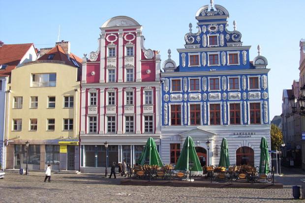 Okręg nr 41: Szczecin, Świnoujście, Stargard Szczeciński, Goleniów