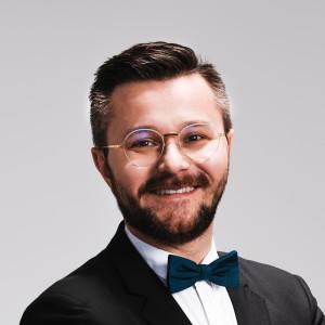 Michał M. Styś