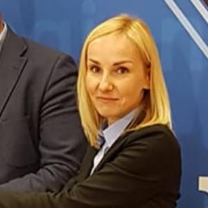 Monika Modzelewska-Kozioł