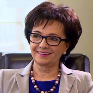 Elżbieta Witek - Kandydat na posła w: Okręg nr 1