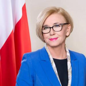 Marzena Machałek - Kandydat na posła w: Okręg nr 1
