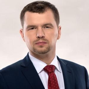 Wojciech Zubowski - Kandydat na posła w: Okręg nr 1