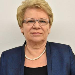 Ewa Szymańska - Kandydat na posła w: Okręg nr 1
