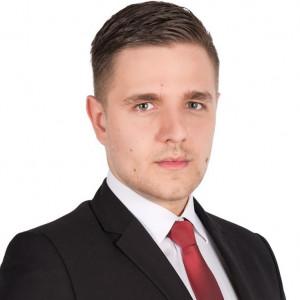 Robert Gontarz - radny do sejmiku wojewódzkiego w: warmińsko-mazurskie