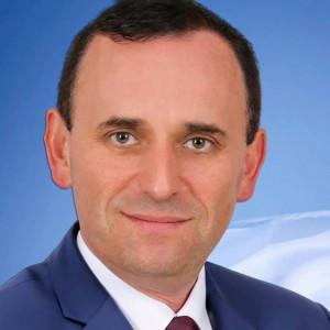 Andrzej Kredkowski - Kandydat na posła w: Okręg nr 1