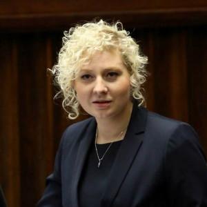 Marta Golbik - Kandydat na posła w: Okręg nr 29 - poseł w: Okręg nr 29