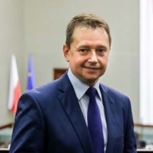 Marek Krząkała - Kandydat na posła w: Okręg nr 30