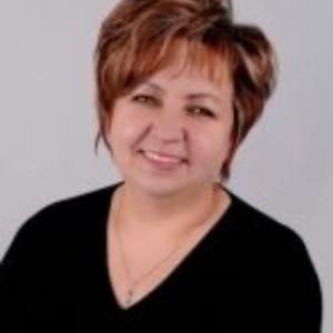 Jadwiga Buciuto - Kandydat na posła w: Okręg nr 1