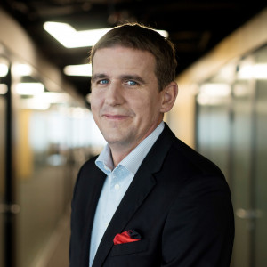 Nicklas Lindberg