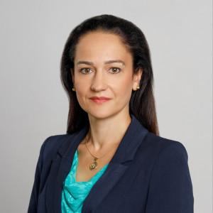 Katarzyna Czerewacz-Filipowicz
