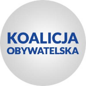 KOALICYJNY KOMITET WYBORCZY KOALICJA OBYWATELSKA PO .N IPL ZIELONI