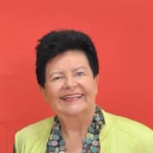 Joanna Senyszyn - poseł w: Okręg nr 26