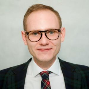 Maciej Kopiec - Kandydat na posła w: Okręg nr 30