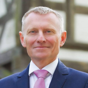 Jacek Michalski - kandydat na burmistrza w: Nowy Dwór Gdański - burmistrz w: Nowy Dwór Gdański - Kandydat na posła w: Okręg nr 25