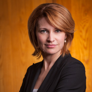 Anna Malcharek