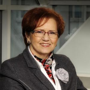 Janina Kwiecień