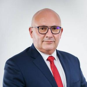 Piotr Wittbrodt - radny do sejmiku wojewódzkiego w: pomorskie