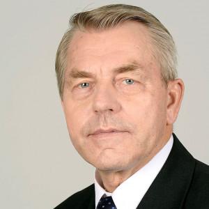 Czesław Ryszka - Kandydat na senatora w: Okręg nr 75