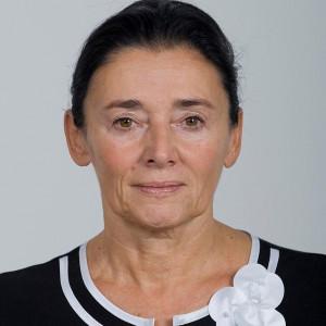 Alicja Chybicka - Kandydat na senatora w: Okręg nr 7 - senator w: Okręg nr 7