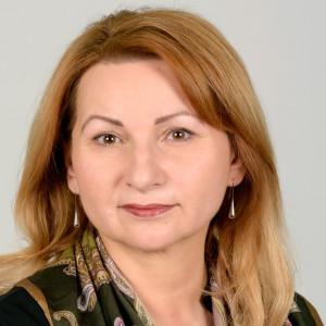 Barbara Zdrojewska - senator w: Okręg nr 8
