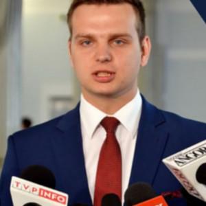 Jakub Kulesza - Kandydat na posła w: Okręg nr 6