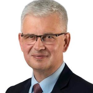 Ireneusz Zyska - poseł w: Okręg nr 2