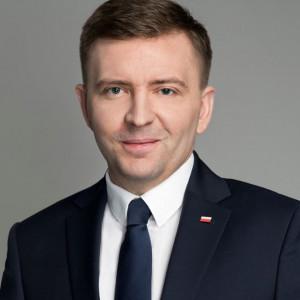 Łukasz Schreiber - poseł w: Okręg nr 4