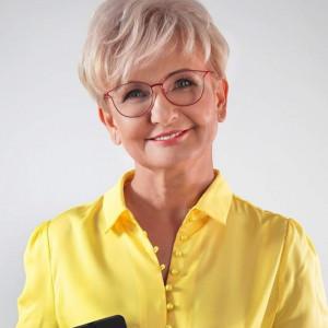 Iwona Michałek - Kandydat na posła w: Okręg nr 5