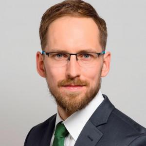 Jakub Kwaśny - radny w: Tarnów