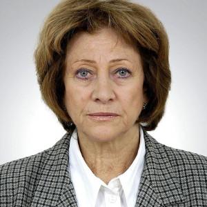 Barbara Borys-Damięcka - Kandydat na senatora w: Okręg nr 43 - senator w: Okręg nr 43