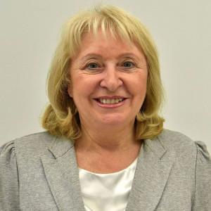 Jolanta Hibner - informacje o kandydacie do sejmu