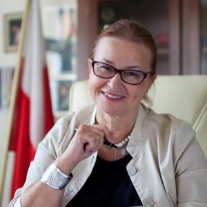 Danuta Jazłowiecka - senator w: Okręg nr 52